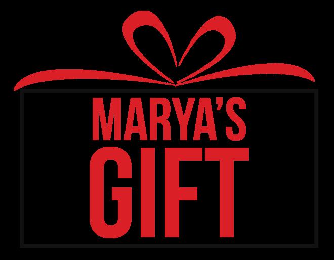 Marya's Gift